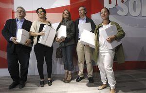 Bernardino León: Madina es diferente y carismático como Felipe o Zapatero
