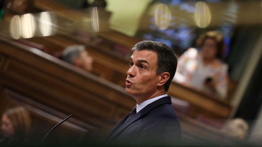 Bloqueo total antes de las últimas 48 horas: el PSOE no hará contraoferta final a Podemos