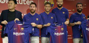 Post de Piqué y su manera de decir que Neymar se iría del Barcelona por Messi