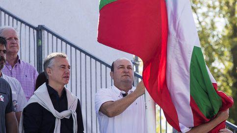 Los 5 nombres del PNV para el 'nuevo País Vasco': Estado Foral, Comunidad Estatal...