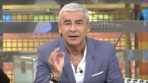 La pulla de Jorge Javier Vázquez a Antena 3 tras la retirada de 'Pasapalabra'