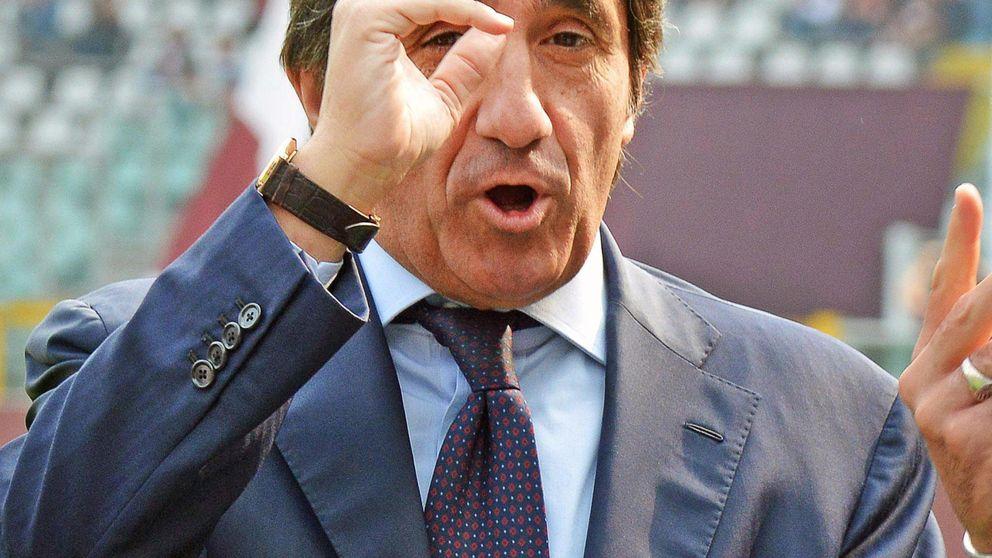 Así es el discípulo de Berlusconi que quiere hacerse con el diario 'El Mundo'