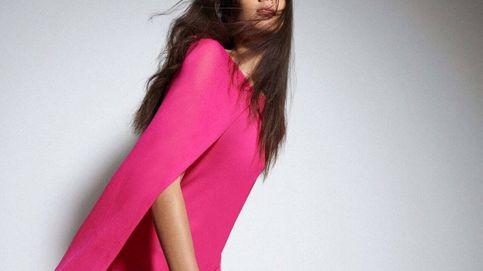 Descubre en las novedades de Zara tres vestidos de invitada en clave low cost