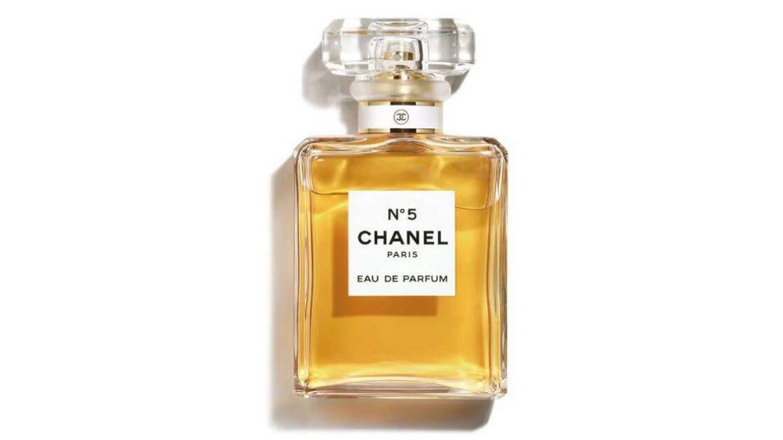 Nº5 Eau de Parfum, de Chanel.