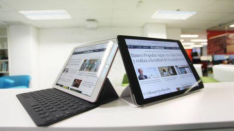 ¿Buscando un iPad? Olvídate del Pro: el nuevo modelo 'barato' gana por goleada