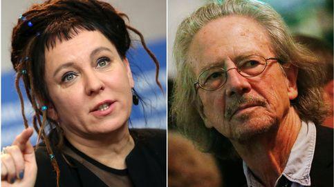Temerario Nobel: demasiado pronto (Tokarczuk) y demasiado polémico (Handke)