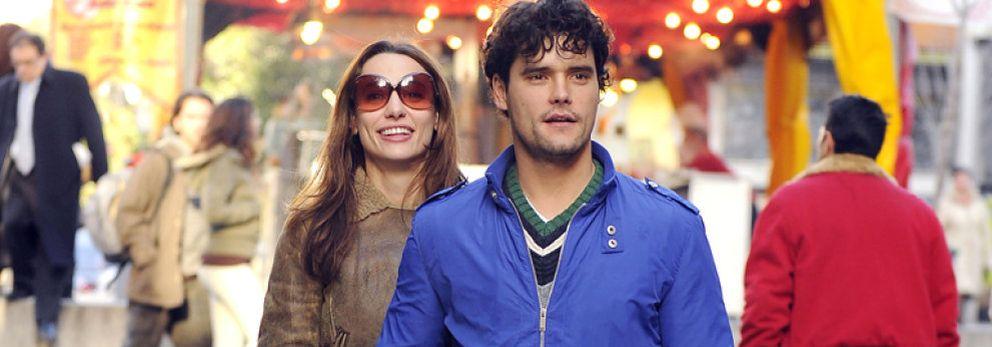 Foto: Natalia Verbeke y Miguel Abellán, 'cazados' de nuevo juntos
