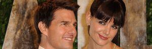 Foto: Tom Cruise y Katie Holmes anuncian su separación