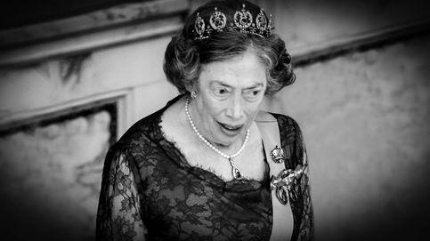 Fallece Elisabeth de Dinamarca, la prima más desconocida de la reina Margarita
