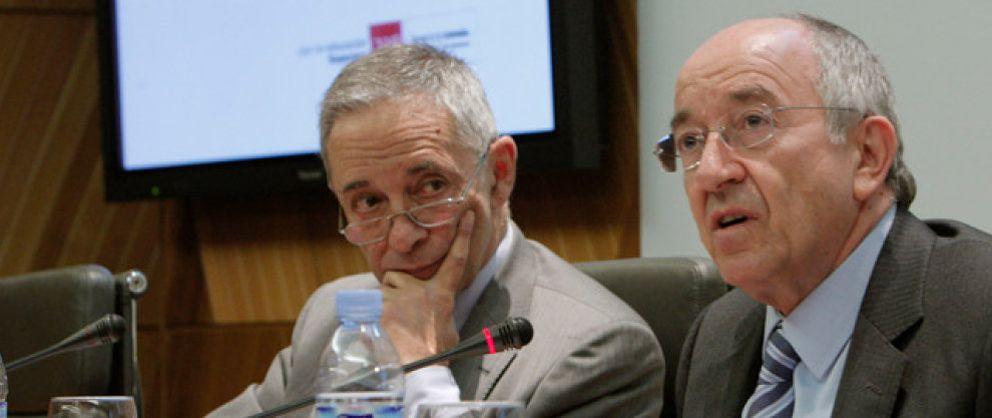 Foto: Los culpables del engaño de las preferentes: el BdE las incentivó y la CNMV las toleró