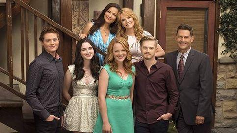 AXN White estrena la quinta y última temporada de 'Cambiadas al nacer'.