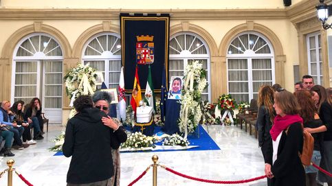 Toda Almería llora al pequeño Gabriel Cruz