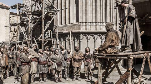'La catedral del mar': guía por las localizaciones más vistosas de la serie