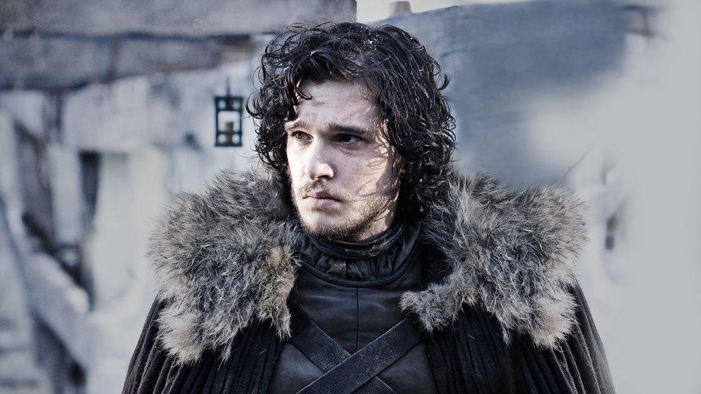 'Juego de tronos' - El pelo de Jon Snow desata una nueva teoría sobre la serie