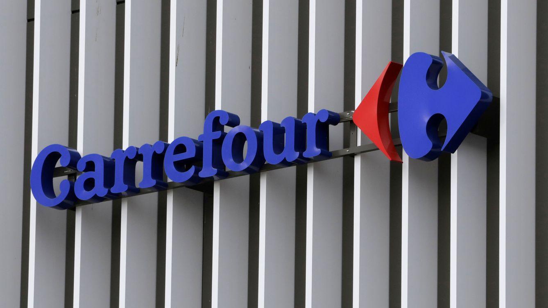 Carrefour consigue crecer en ventas en España pese al golpe de Filomena