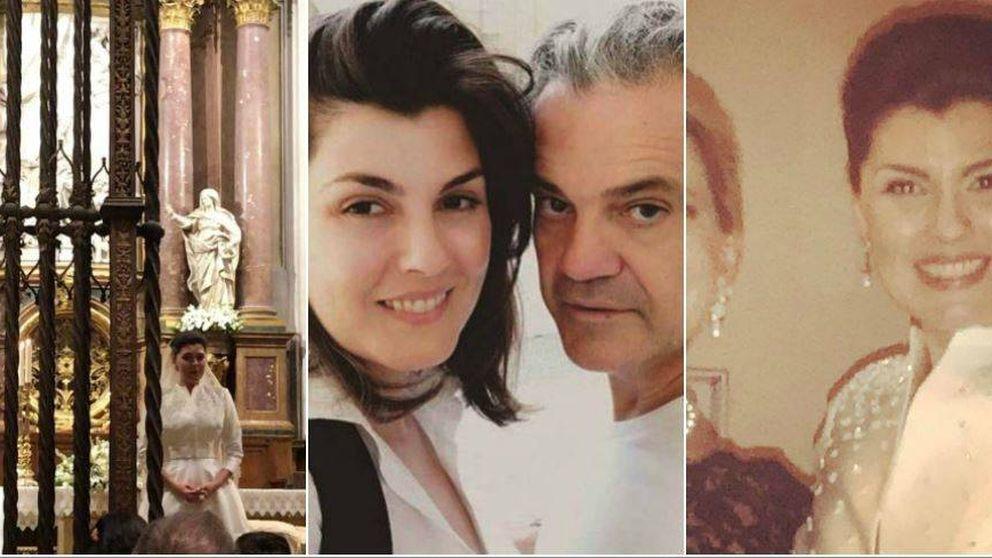 Famosos, elegancia y y un escrache: así fue la boda de Marcos de Quinto (ex de Coca-Cola)