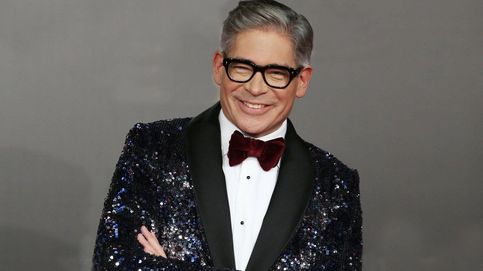 Boris Izaguirre: bullying, escritor de telenovelas y un discreto matrimonio