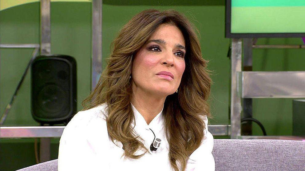 Raquel Bollo arremete como nunca contra la dirección de 'Sálvame'