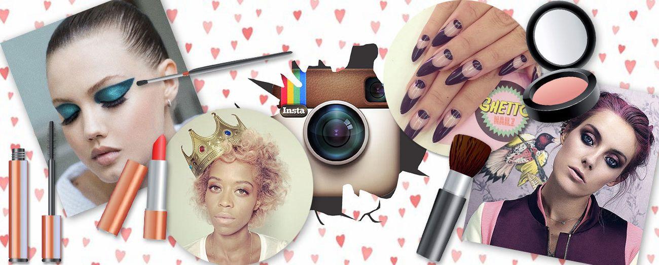 Foto: Los instagrammers que toda beauty adicta debería seguir