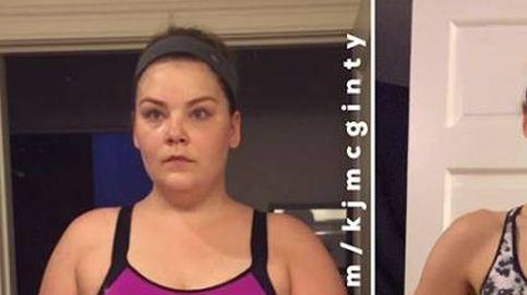 El programa que logró que adelgazase 30 kilos (y toma vino y chocolate)