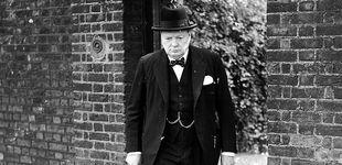 Post de Churchill en mayo de 1940: el instante más oscuro de la historia occidental