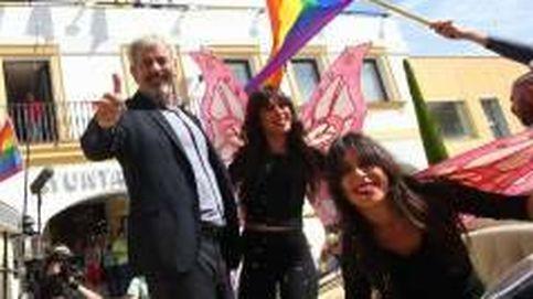 Así celebran en 'First Dates' su particular fiesta del 'Orgullo gay'