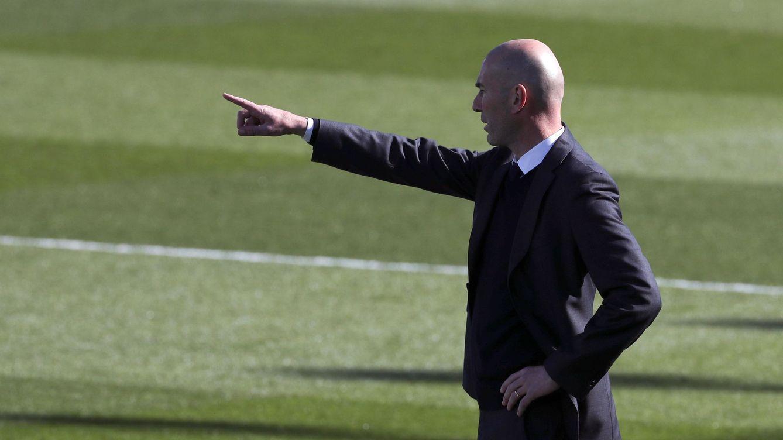 El Real Madrid pone a prueba la fidelidad de su afición con un ejercicio de sopor extremo