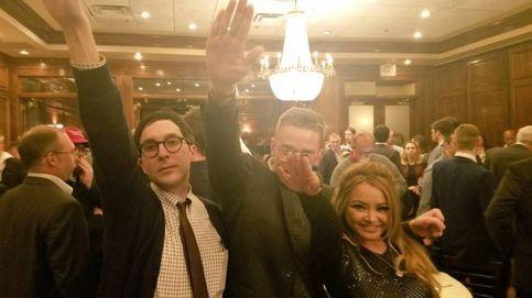 ¡Heil Trump!: la peligrosa deriva nazi de los aliados forzosos del presidente