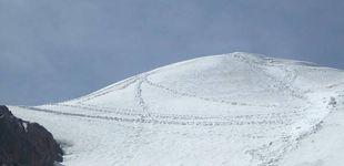 Post de Rescatados los cuerpos de los tres montañeros españoles muertos en Perú