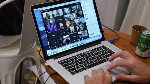 Exprimiendo Zoom: cómo usar su servicio de forma segura y mejorar tus videollamadas