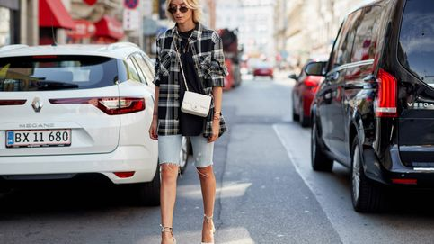 Replica estos cinco looks sacados del street style, pero en version low cost