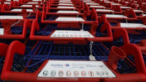 Carrefour enviará datos semanalmente al INE para elaborar el IPC