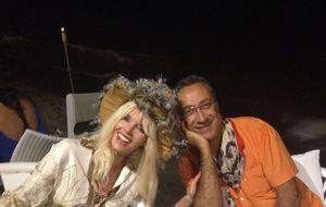 Los Hohenlohe lo dan todo en la gran fiesta del verano de Marbella