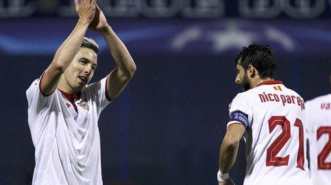 El dilema de pagar 25 millones euros al Manchester City para comprar a Nasri