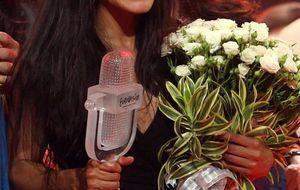 Foto: Eurovisión 2012