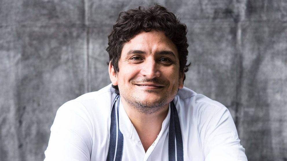 El restaurante Mirazur, del chef Mauro Colagreco, elegido el mejor del mundo