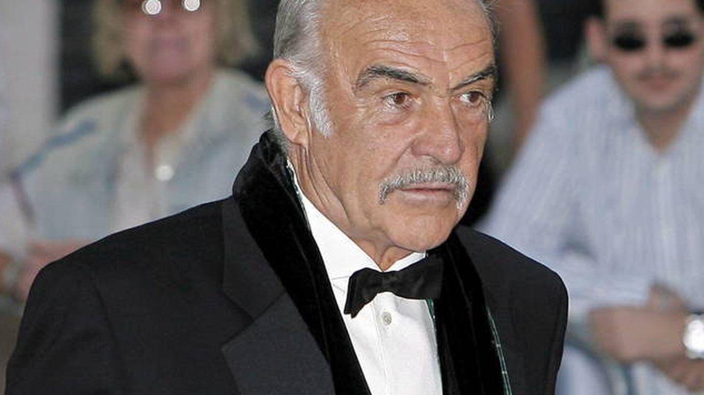 Sean Connery. (EFE)