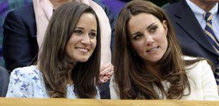 Post de Kate Middleton se va de boda: su hermana Pippa se casa