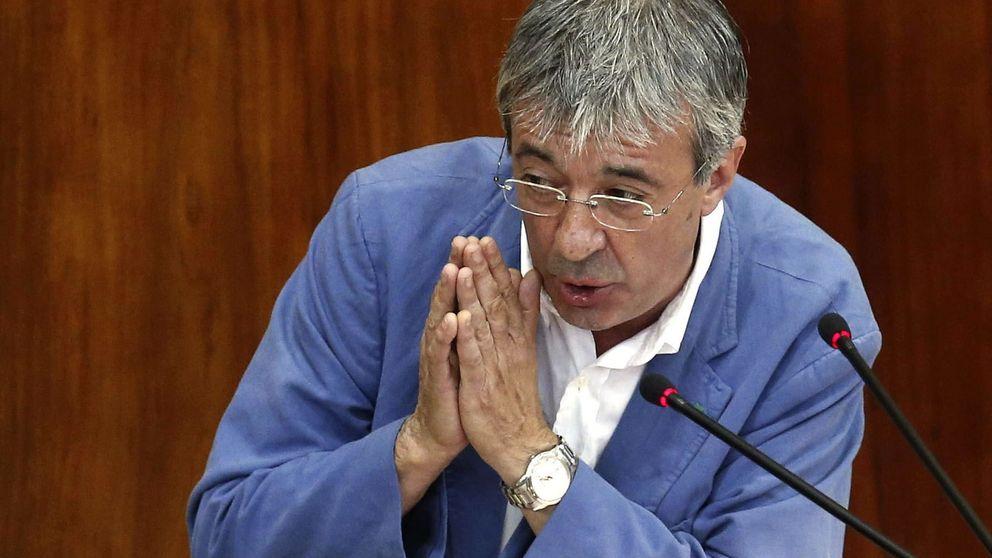 IU en la Asamblea gastó 469.000€ más de lo que ingresó la pasada legislatura