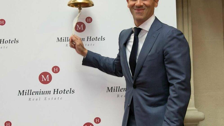 Castlelake, el dueño de Aedas, toma el control de Millenium y se lanza a comprar hoteles
