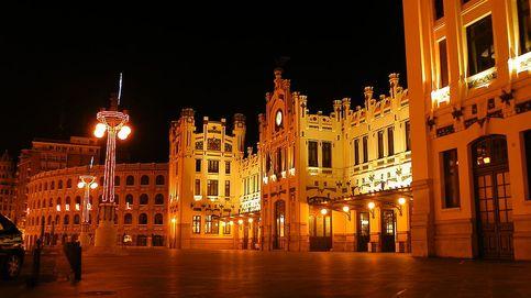 Valencia registra la noche más cálida en un mes de febrero desde 1979