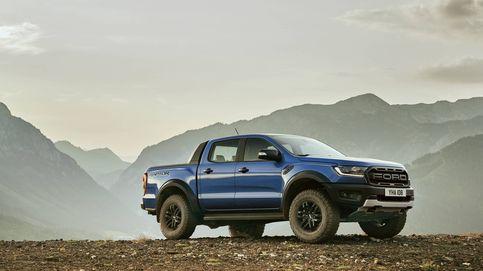 Ford Ranger Raptor, el vehículo ideal para los aventureros