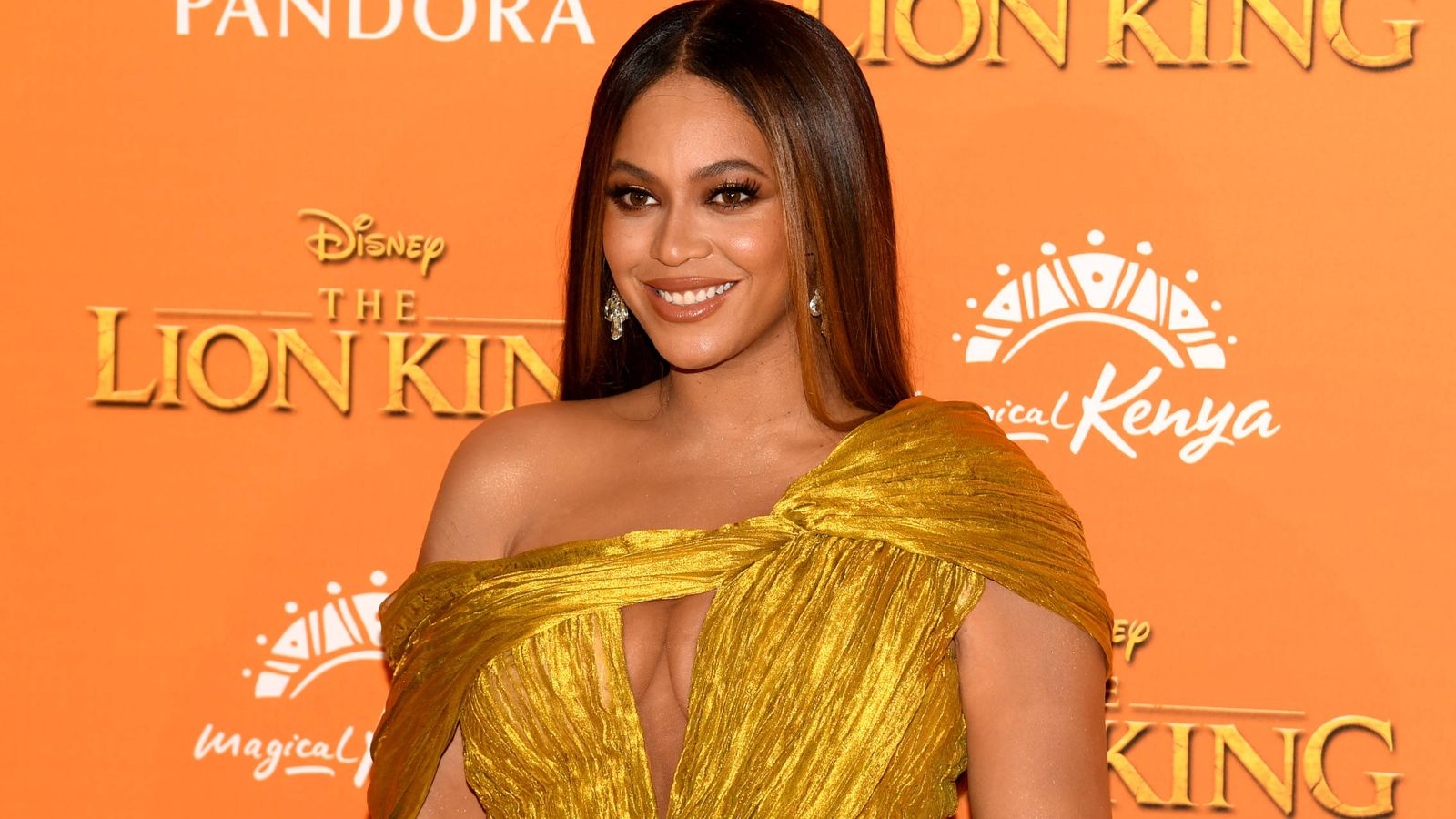 Foto: Beyoncé, en una imagen de archivo. (Getty)