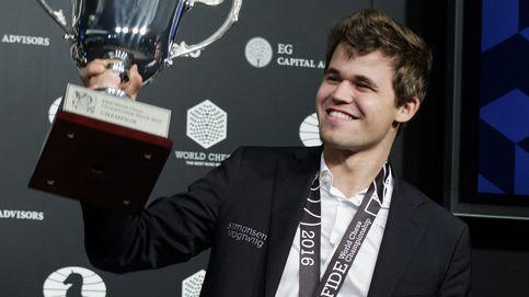 Carlsen retiene el título mundial de ajedrez tras imponerse en el desempate