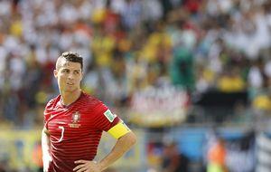 Cristiano pone en juego su futuro en el fútbol si no para dos meses