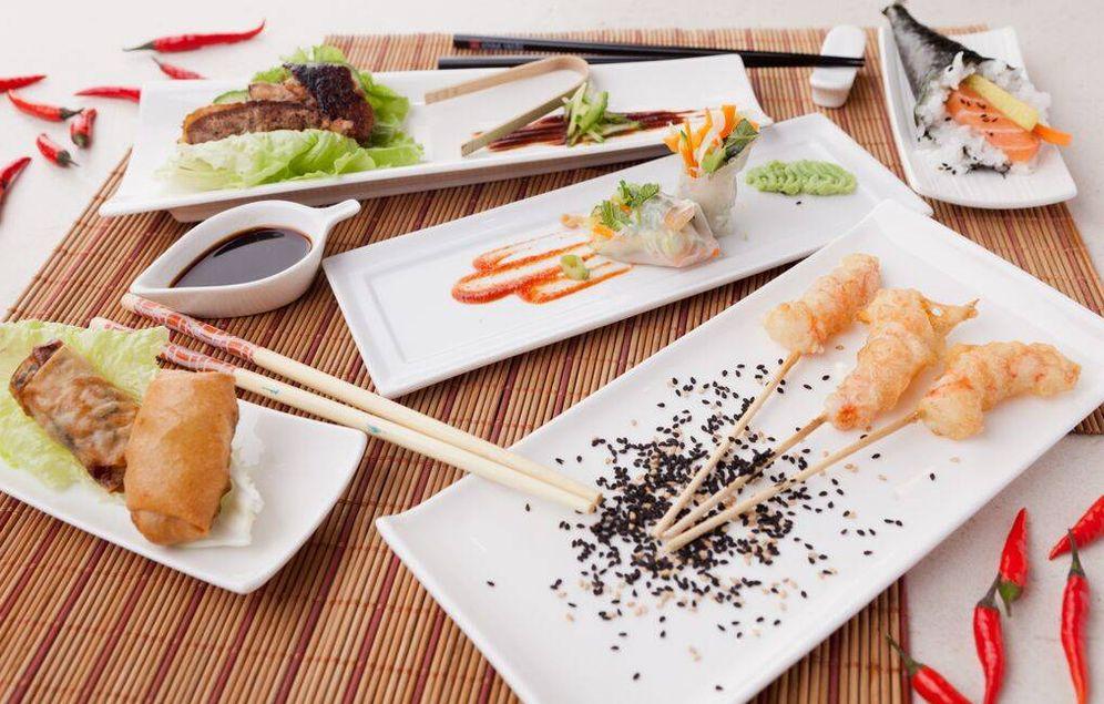 Foto: Puede ser el momento de aprender por fin a hacer sushi. (Foto: A Punto)
