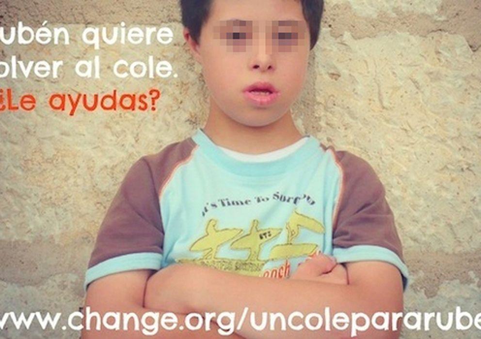 Foto: Foto: http://www.change.org/