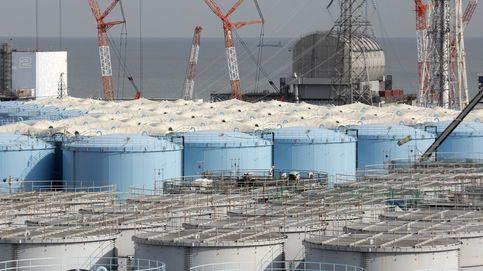 Japón decide verter al Pacífico los 1,25 M de toneladas de agua radiactiva de la central de Fukushima