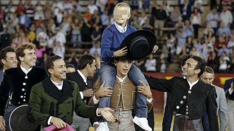 El mundo del toro llora la pérdida de Adrián Hinojosa, el niño que soñaba con ser torero
