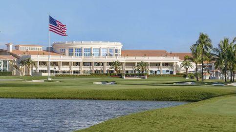 Trump quiere celebrar la próxima cumbre del G-7 en su 'resort' de Miami